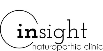 Insight Naturopathic Clinic Logo